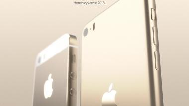 Merakla beklenen İphone 6 böyle olabilir mi?