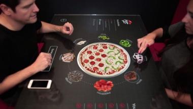 Pizza Hut ve yepyeni bir restoran deneyimi
