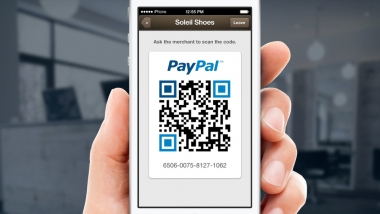 """Paypal dan yepyeni bir ödeme şekli """"Payment Code"""""""
