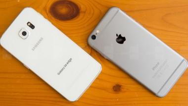 Samsung ve Apple Atağa Geçti