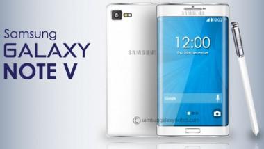 Samsung Note 5  ve S6 Plus Bekleyenlere Müjde