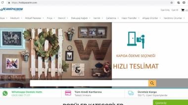 Hobipazarim.com hobinin yeni pazaryeri